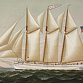 Ship by Charles Sidney Raleigh