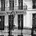 St Germain Des Pres by Lana Enderle