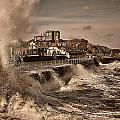Storm Surge  by Dave Godden