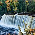 Tahquamenon Falls by Gary McCormick