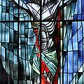 The Crucifixion by Savannah Gibbs