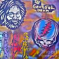 The Grateful Dead by Tony B Conscious
