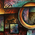 ' The Rift ' by Michael Lang