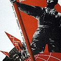 The Ussr Is The Elite Brigade Of The World Proletariat 1931 by G Klutsis