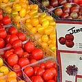 Tomatoes Nj Special by Regina Geoghan