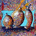Vase  by Real ARTIST SINGH