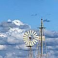 Water Windmills by Stelios Kleanthous