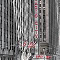 0007 Radio City Music Hall by Steve Sturgill