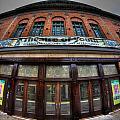 001 Allendale Theatre  by Michael Frank Jr
