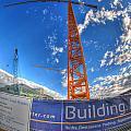 001 Building Buffalo  by Michael Frank Jr