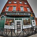 001 Mulligans Brick Bar by Michael Frank Jr