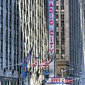 0010 Radio City Music Hall by Steve Sturgill