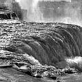 0013a Niagara Falls Winter Wonderland Series by Michael Frank Jr