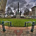 0029 Lafayette Square by Michael Frank Jr