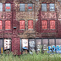 0037 Abandoned Warehouse by Steve Sturgill