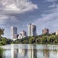 0041 Milwaukee Wisconsin by Steve Sturgill