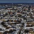 0042 After The Nov 2014 Storm Buffalo Ny by Michael Frank Jr