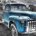0043 Old Blue by Steve Sturgill