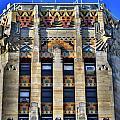 0049 Art Deco City Hall by Michael Frank Jr