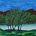 008 Landscape by Chowdary V Arikatla