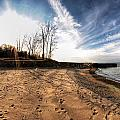 008 Presque Isle State Park Series by Michael Frank Jr