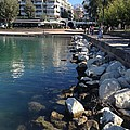 0087033 - Patras by Costas Aggelakis