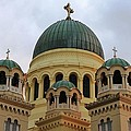 0089668 - Patras - St Andrews Church by Costas Aggelakis