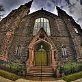 009 Asbury Delaware Avenue Methodist Church by Michael Frank Jr
