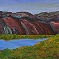 009 Landscape by Chowdary V Arikatla