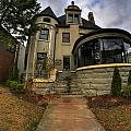 009 Law Offices Cornell Mansion by Michael Frank Jr