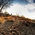 009 Presque Isle State Park Series by Michael Frank Jr
