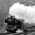 01 150 On Tracks In Franconia by Joachim Kraus