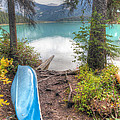 0162 Emerald Lake by Steve Sturgill