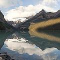 0183 Lake Louise by Steve Sturgill
