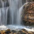 0189 Tangle Creek Falls 10 by Steve Sturgill