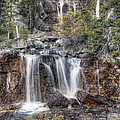 0202 Tangle Creek Falls 5 by Steve Sturgill