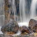 0203 Tangle Creek Falls 4 by Steve Sturgill