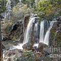0204 Tangle Creek Falls 3 by Steve Sturgill