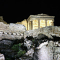 0212 The Acropolis Athens Greece by Steve Sturgill