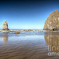 0238 Cannon Beach Oregon by Steve Sturgill