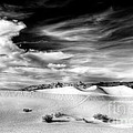 0293 Death Valley Sand Dunes by Steve Sturgill