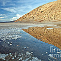 0330 Badwater Basin by Steve Sturgill