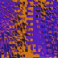 0347 Abstract Thought by Chowdary V Arikatla