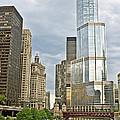 0359 Trump Tower by Steve Sturgill