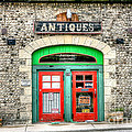 0386 Antique Store by Steve Sturgill