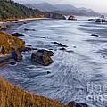 0412 Indian Beach  by Steve Sturgill