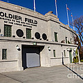 0417 Soldier Field Chicago by Steve Sturgill