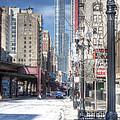 0450 Wabash Avenue Chicago by Steve Sturgill