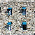 0547 Windows by Steve Sturgill