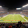 0586 Soldier Field Chicago by Steve Sturgill
